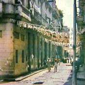 1982. Старая Гавана