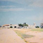 1982. Правая часть Малекона