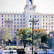 1982. Гостиница «Националь»