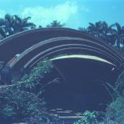 1968-1970. Национальная академия искусств в Гаване, фото 4
