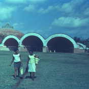 1968-1970. Национальная академия искусств в Гаване, фото 6