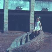1968-1970. Национальная академия искусств в Гаване, фото 8