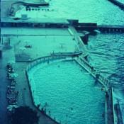 1968-1970. Бассейн гостиницы «Сьерра-Маэстра», фото 2