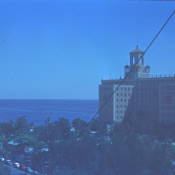1968-1970. Гостиница «Националь», фото 1