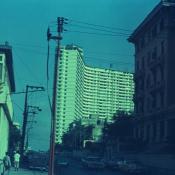 1968-1970. Гостиница «Фокса», фото 1