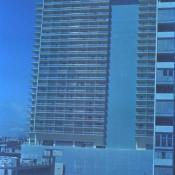 1968-1970. Часть гостиницы «Гавана Либре»