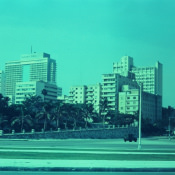 1968-1970. Гостиницы «Гавана Либре» и «Капри»