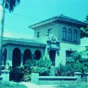 1968-1970. Вилла рядом с Домом пивного короля