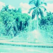 1968-1970. Парк Rio Cristal (Кристальная река), фото 9