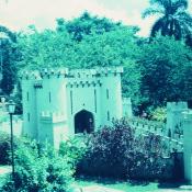 1968-1970. Парк Rio Cristal (Кристальная река), фото 11