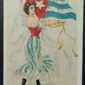 1910. Девушки всех наций.
