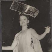 1957. Гавана. Ночной клуб.