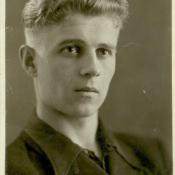 Ярлыков Виктор Николаевич. СССР. 1955 г.