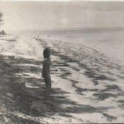 1978-1982. Остров Кайо Моа.