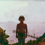 1983-1984. Мостик в Лас-Колорадас