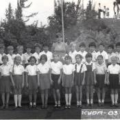 1983. 2 класс.