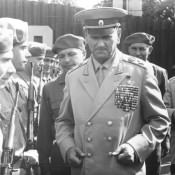 Известные люди на Кубе: 1969-1971 и 1959