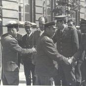 44. 1973. Делегация РВС Кубы в г. Новочеркасске.