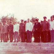 246. 1987-1989. На Мемориале, фото 5