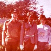 1987-1989. На Мемориале, фото 7