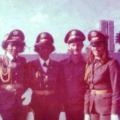 1987-1989. На Мемориале, фото 9