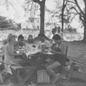 1963. Отдых в Кабаньясе, фото 5
