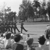 1987-11-07. Строевой смотр и парад в бригаде, фото 4