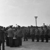 1987-11-07. Церемония награждения, фото 1