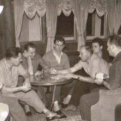 1964. Осень. На Кубу на теплоходе