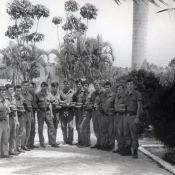 082. 1974-1975. Советское кладбище, фото 2