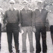 083. 1974-1975. Туристический центр Сороа, фото 1