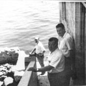197. 1963. Кохимар, фото 1