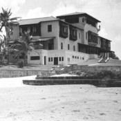 1963. Вилла Дюпона