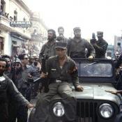 1959. Цветные снимки Кубинской революции. Кадр 1