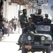 1959. Цветные снимки Кубинской революции. Кадр 3
