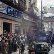 1959. Цветные снимки Кубинской революции. Кадр 4