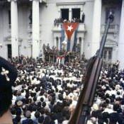1959. Цветные снимки Кубинской революции. Кадр 6