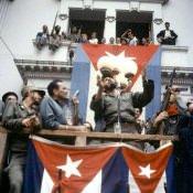 1959. Цветные снимки Кубинской революции. Кадр 8