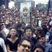 1959. Цветные снимки Кубинской революции. Кадр 12