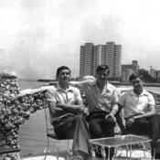407. Служба на Кубе. Фото 34