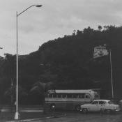 1963. Сороа. Дождь, фото 2