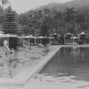 1963. Сороа. Дождь, фото 4