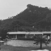 1963. Сороа. Дождь, фото 6