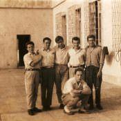 В Торренсе 1962-1964, фото 3