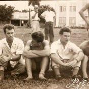 В Торренсе 1962-1964, фото 7