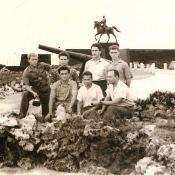 В Гаване, 1962-1964