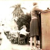 1963-10-08. В.Терешкова в Торренсе, фото 3