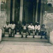 С кубинцами