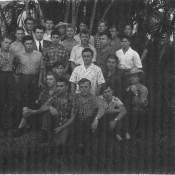 «1963. Рота связи.»