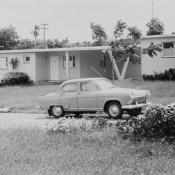 1964. Новая Деревня.